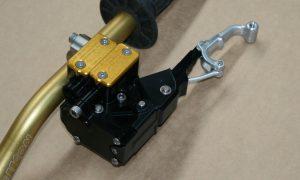 Clake Prolever Standard 0011