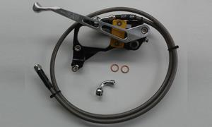 SLR - Rekluse Upgrade Kit - High Performance Option